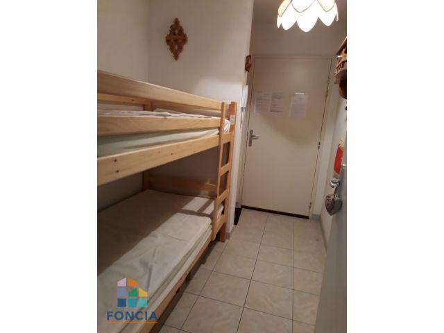 acheter appartement 1 pièce 32 m² la bresse photo 6