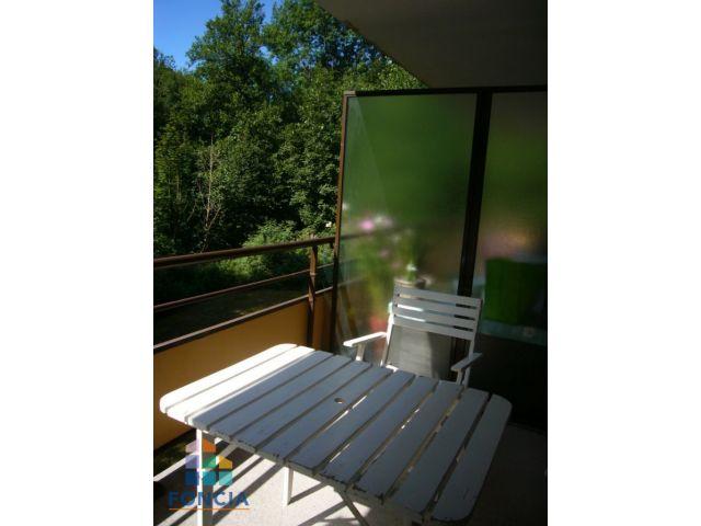 acheter appartement 1 pièce 32 m² la bresse photo 1