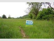 Terrain constructible à vendre à Saint-Dié-des-Vosges - Réf. 6068100