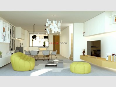 Maison jumelée à vendre 3 Chambres à Remich - Réf. 7313284