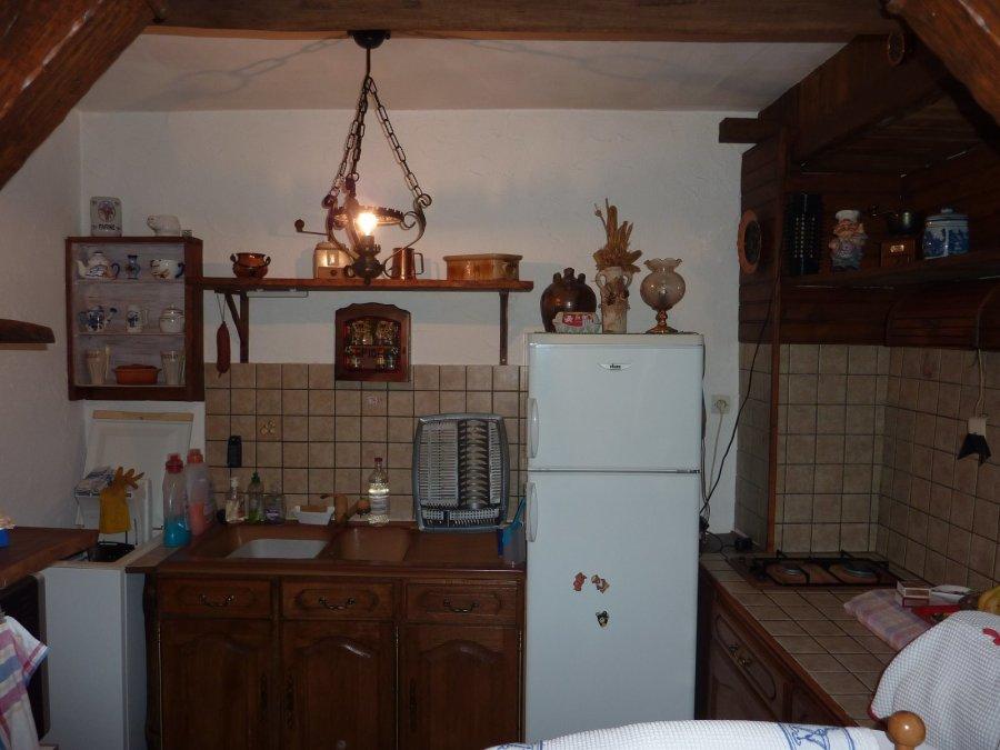 Maison mitoyenne à vendre F4 à Arrancy-sur-Crusne