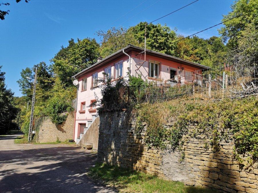 acheter maison individuelle 6 pièces 110 m² briey photo 3