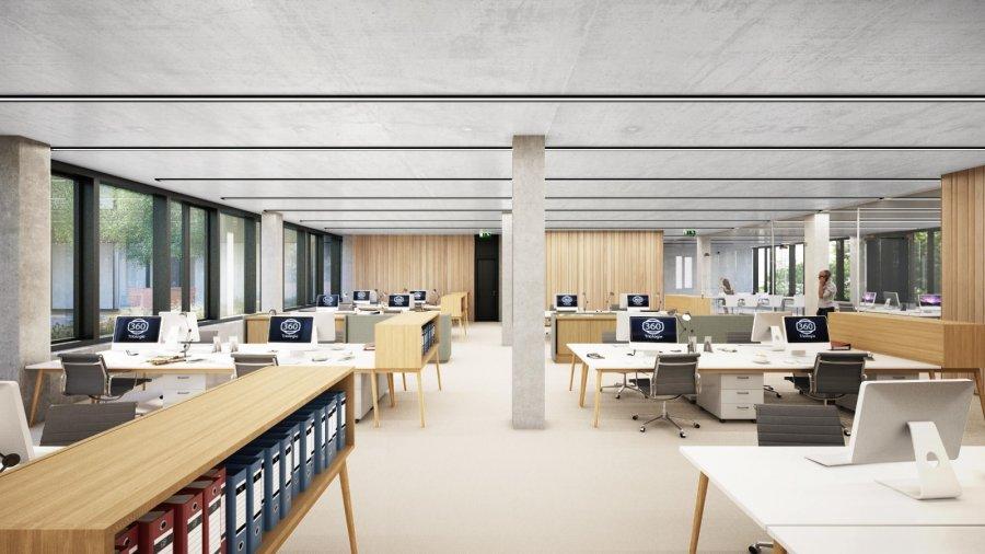louer bureau 0 chambre 2360 m² leudelange photo 3