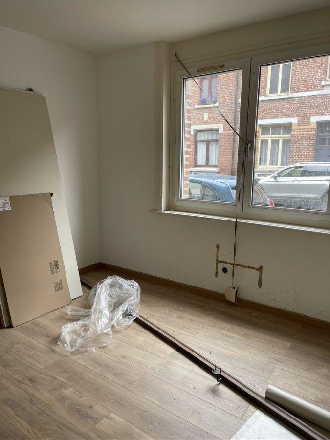 Appartement à louer F2 à Lille-Bois-Blancs