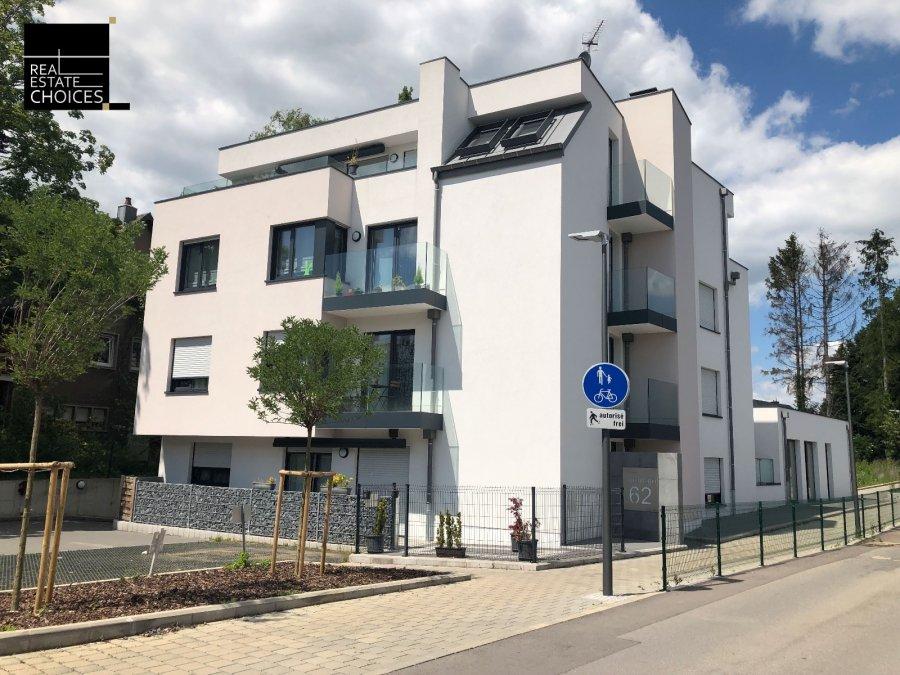 Bureau à Strassen