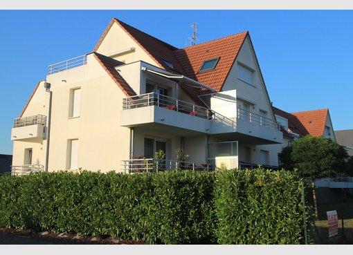 Vente appartement f3 duttlenheim bas rhin r f 5323140 for Assurer un garage hors residence