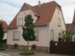 Maison à vendre F6 à Mertzwiller - Réf. 5007748