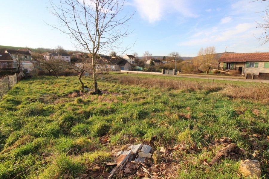 Terrain constructible à vendre à Millery