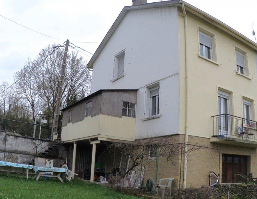 acheter maison individuelle 5 pièces 76 m² bouzonville photo 2