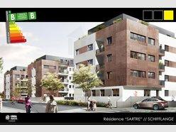 Appartement à vendre 3 Chambres à Schifflange - Réf. 4036996