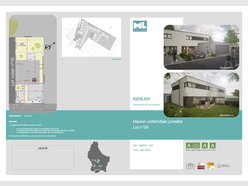 Doppelhaushälfte zum Kauf 4 Zimmer in Kehlen - Ref. 6793604
