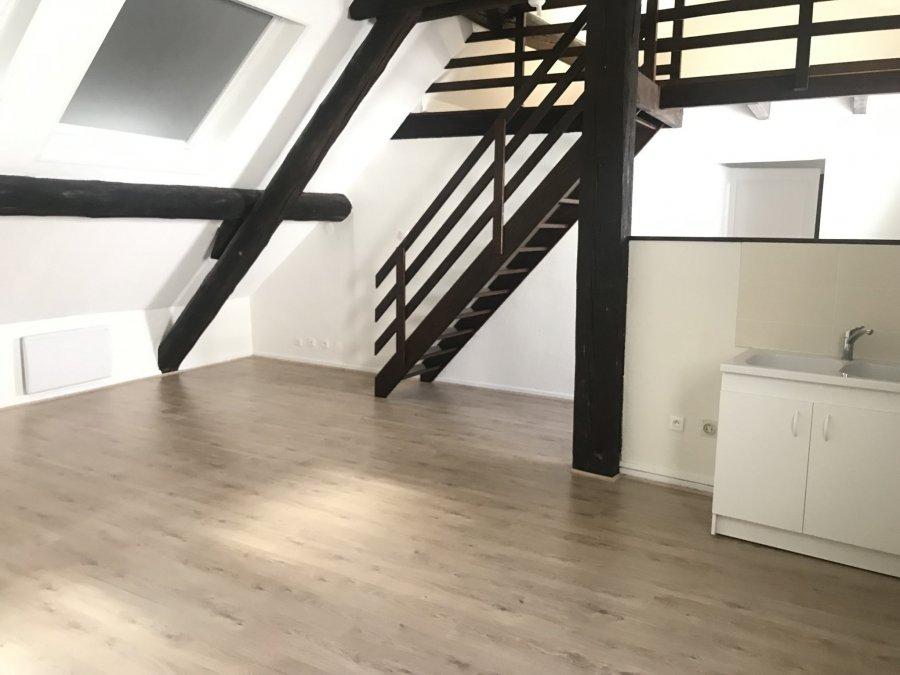 louer appartement 3 pièces 51 m² metz photo 1