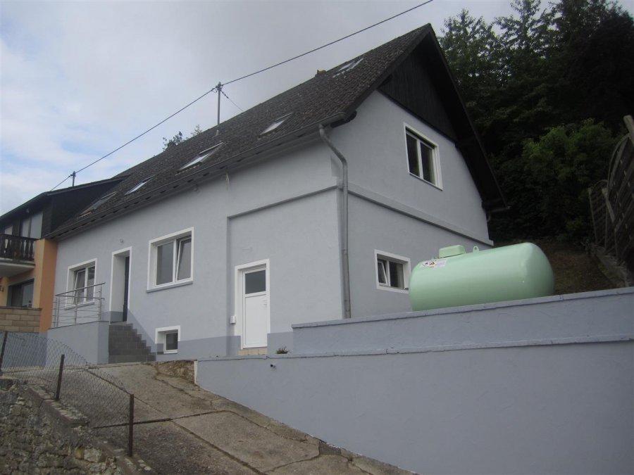 acheter maison individuelle 5 pièces 156 m² bettingen photo 1