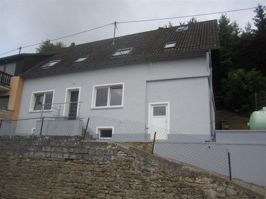 acheter maison individuelle 5 pièces 156 m² bettingen photo 2