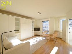 Apartment for rent in Luxembourg-Belair - Ref. 7109252