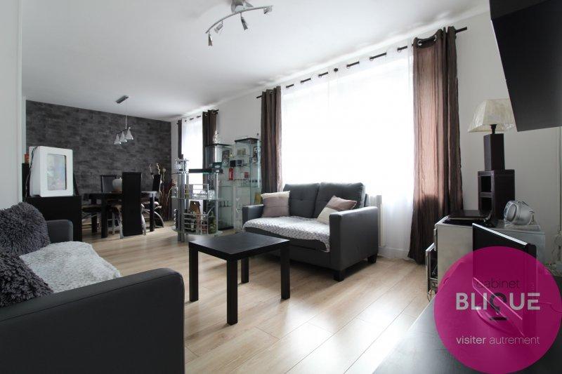 acheter maison 3 pièces 63 m² frouard photo 1