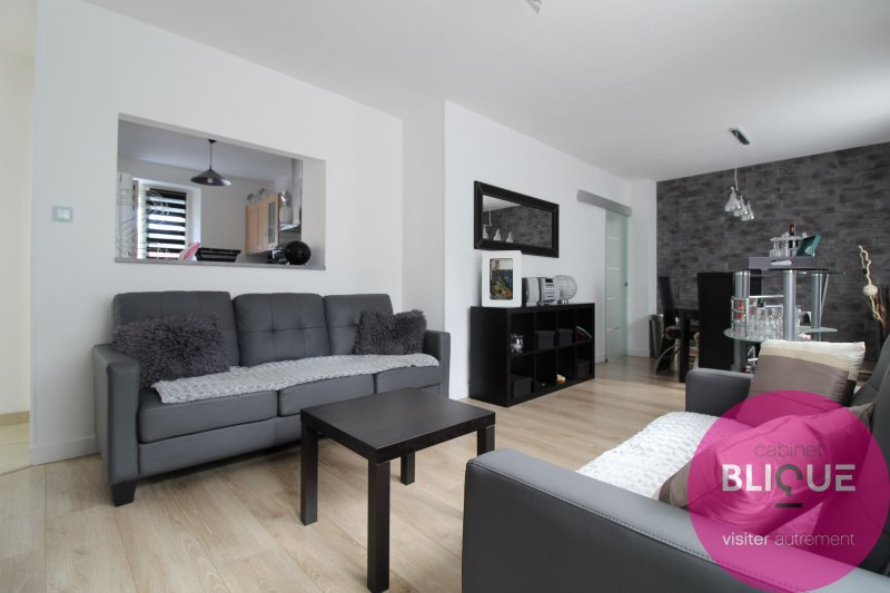 acheter maison 3 pièces 63 m² frouard photo 2