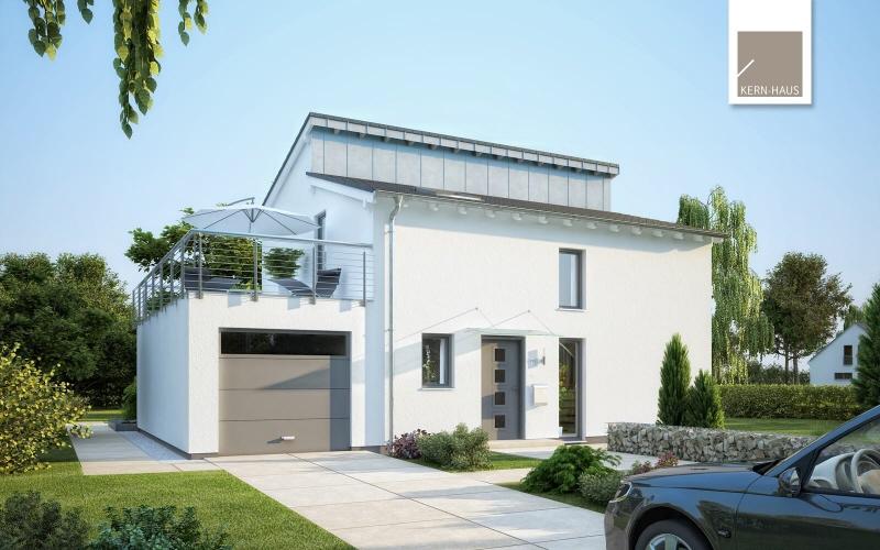 haus kaufen 4 zimmer 118 m² echternacherbrück foto 2