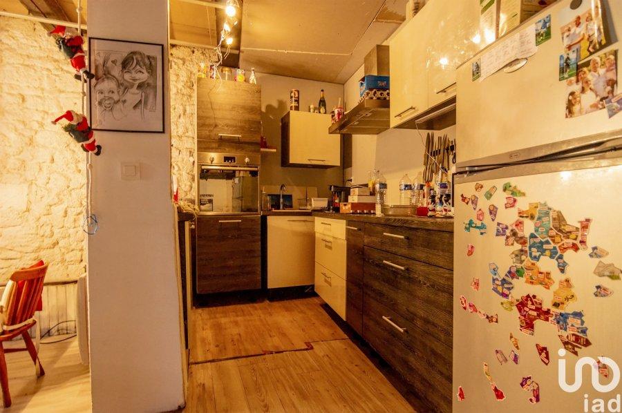 acheter maison 5 pièces 170 m² bar-le-duc photo 3