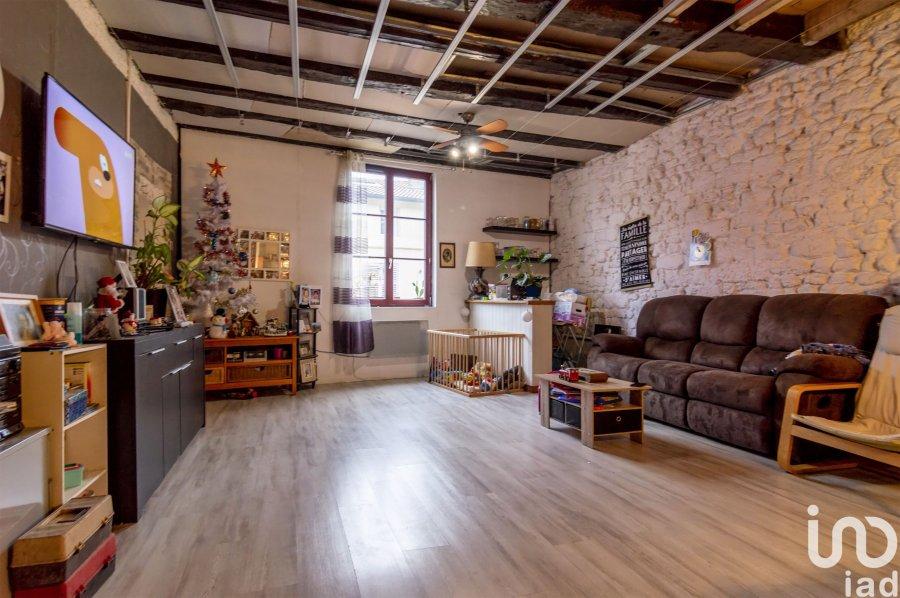 acheter maison 5 pièces 170 m² bar-le-duc photo 1
