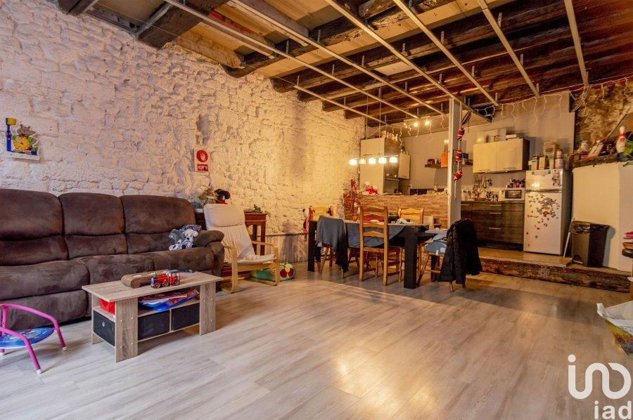 acheter maison 5 pièces 170 m² bar-le-duc photo 2