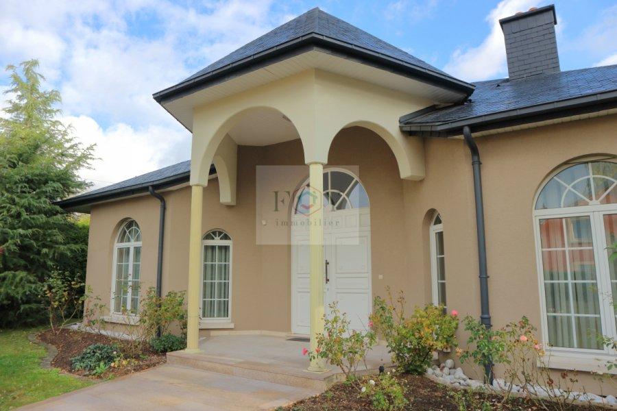 Villa à vendre 5 chambres à Moutfort