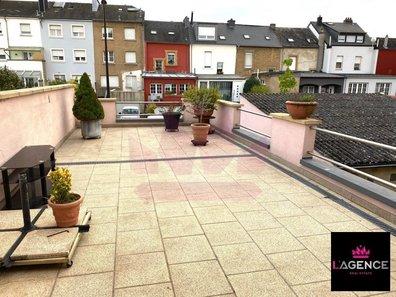 Reihenhaus zum Kauf 5 Zimmer in Luxembourg-Bonnevoie - Ref. 6548356