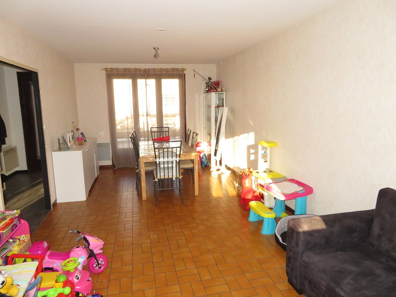 acheter maison 5 pièces 102 m² bar-le-duc photo 2