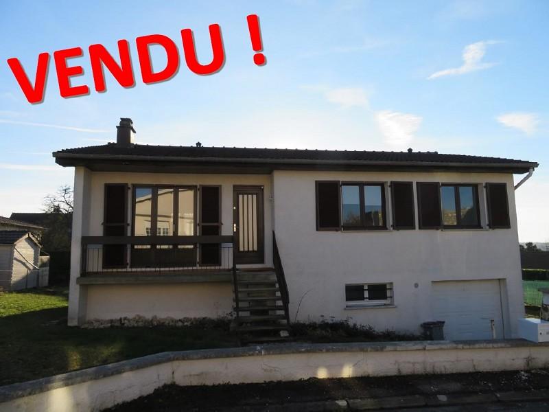 acheter maison 5 pièces 102 m² bar-le-duc photo 1