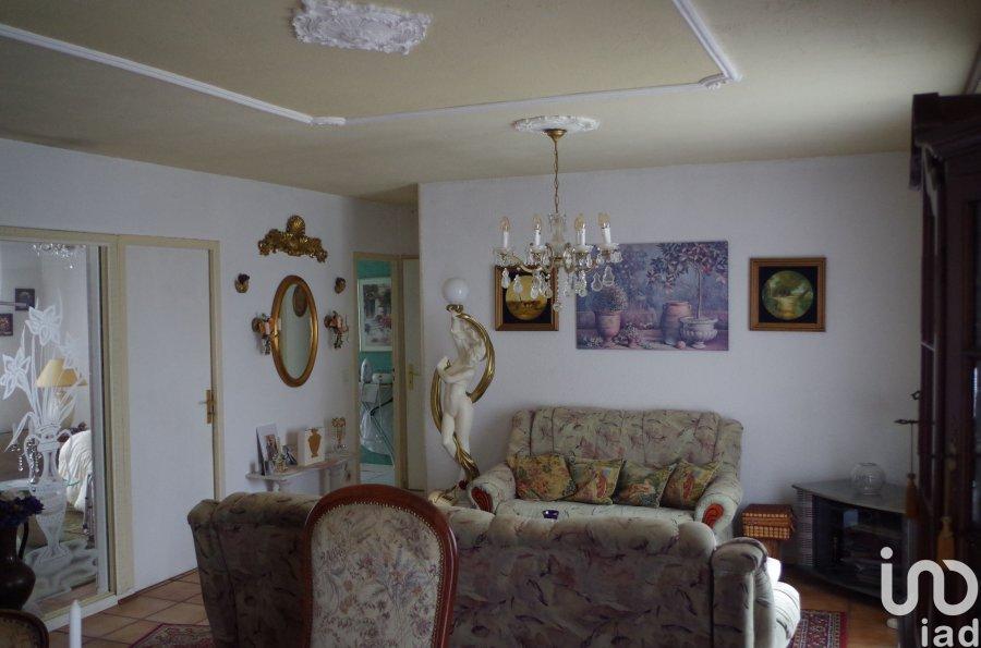 haus kaufen 3 zimmer 80 m² sarreguemines foto 2