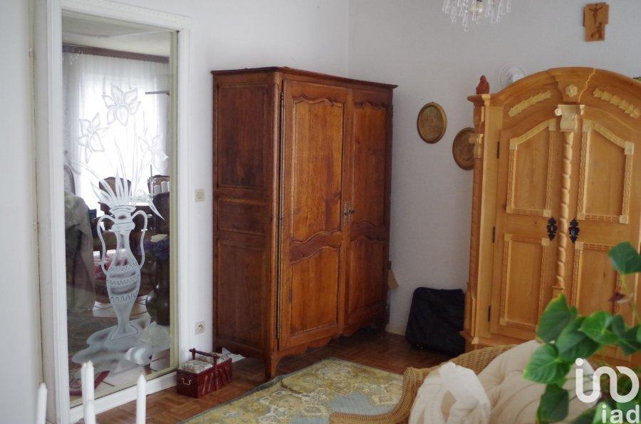 haus kaufen 3 zimmer 80 m² sarreguemines foto 4