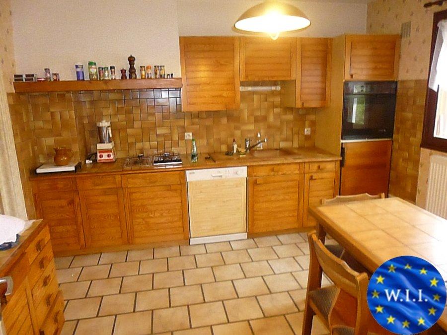 acheter maison 6 pièces 126 m² lunéville photo 3