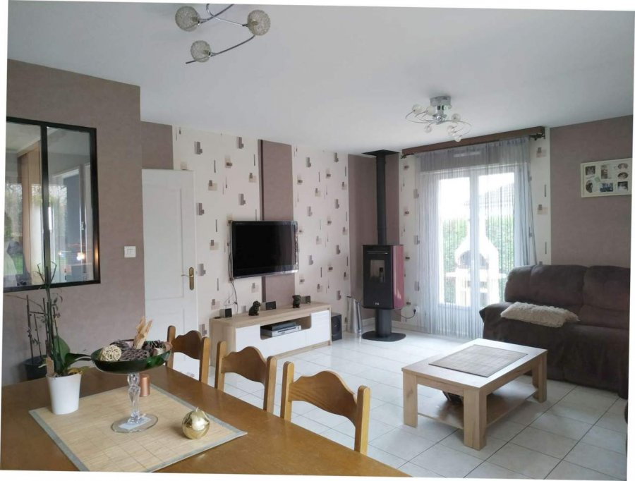 acheter maison 4 pièces 90 m² toul photo 2