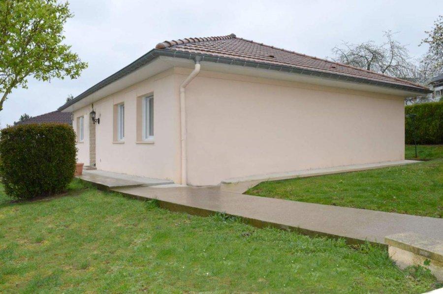 acheter maison 4 pièces 90 m² toul photo 1