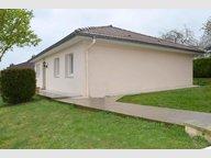 Maison à vendre F4 à Toul - Réf. 6303108