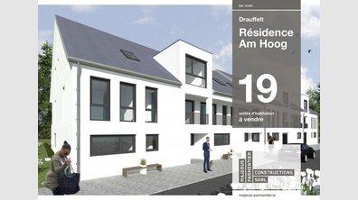 Résidence à vendre à Drauffelt - Réf. 5889412