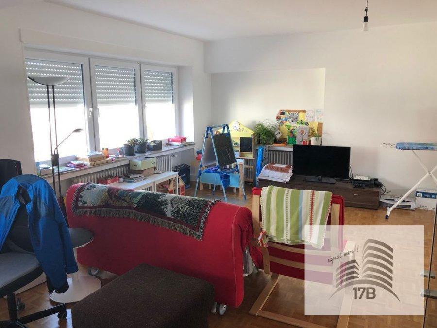 Appartement à vendre 3 chambres à Mamer
