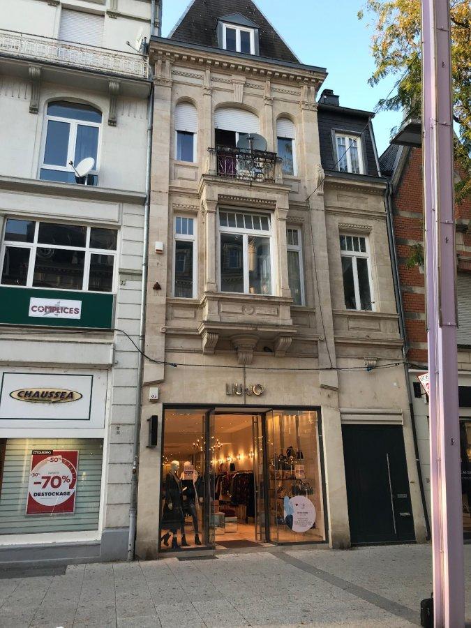 Immeuble de rapport à vendre à Esch-sur-Alzette