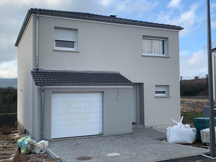 acheter maison individuelle 6 pièces 100 m² trieux photo 1