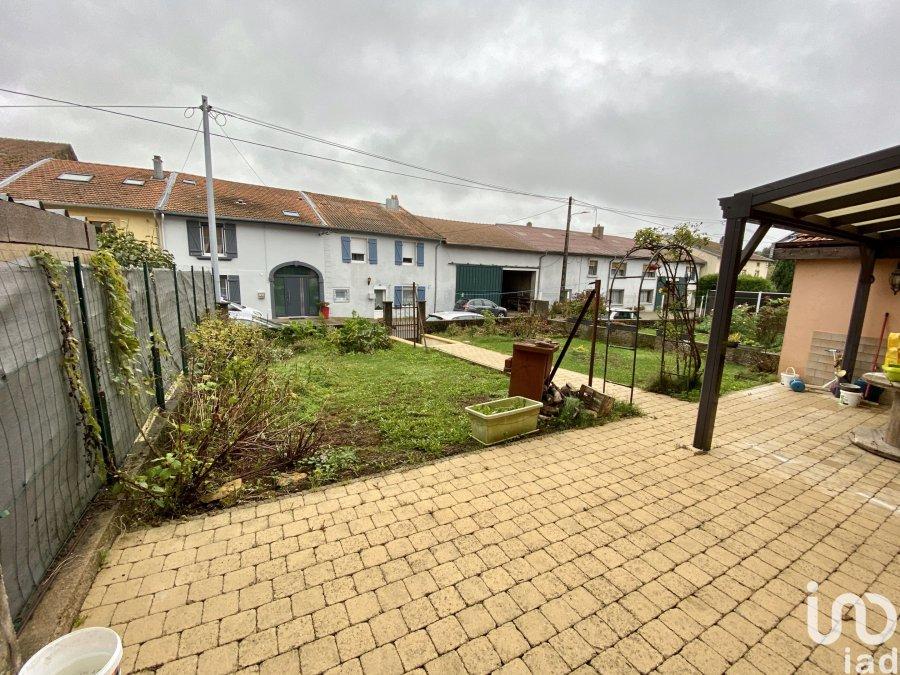 acheter maison 5 pièces 173 m² serrouville photo 3