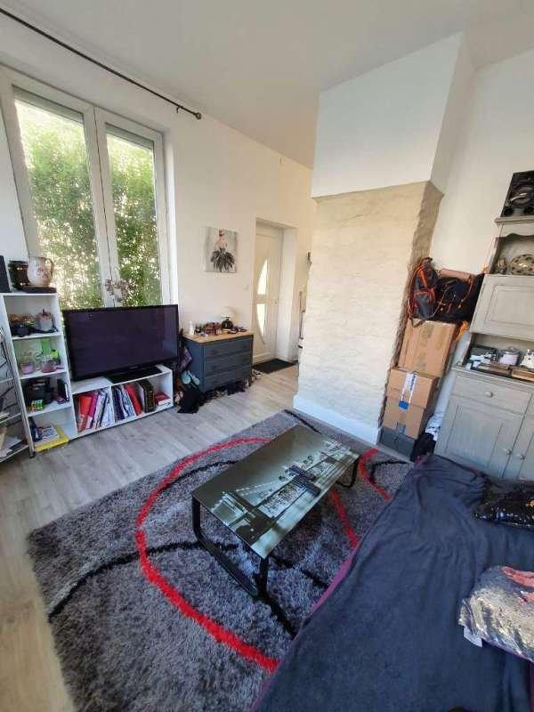 louer appartement 2 pièces 35 m² nancy photo 2