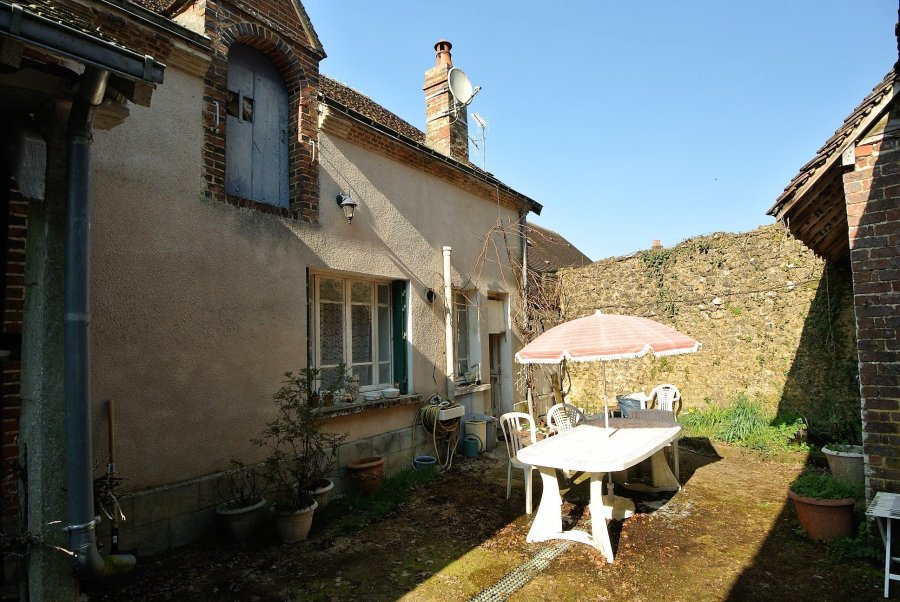 Maison à vendre F3 à Montmirail