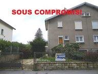Maison mitoyenne à vendre F8 à Haucourt-Moulaine - Réf. 6602628