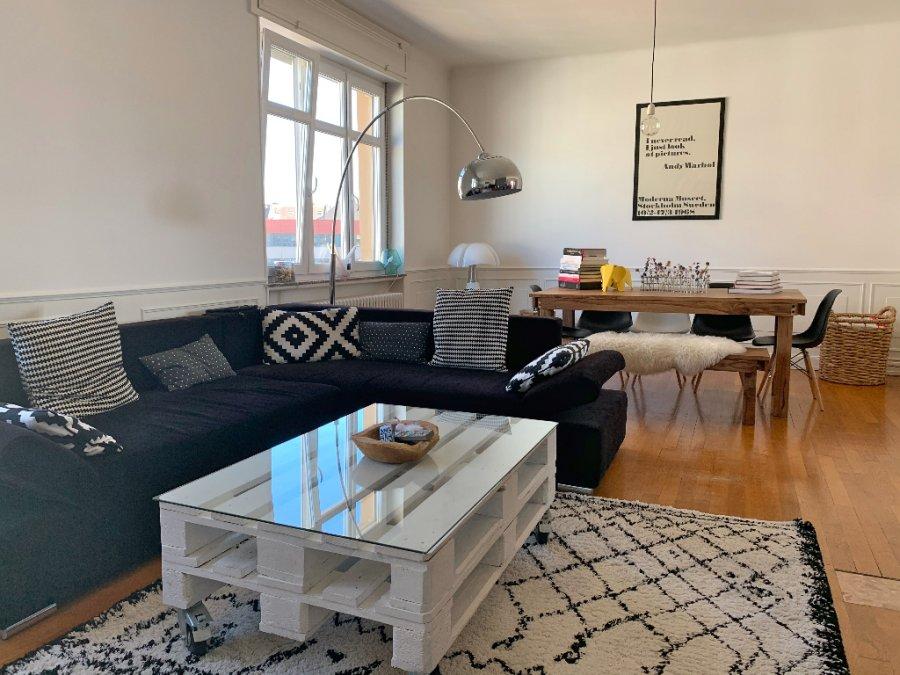 acheter appartement 4 pièces 108.32 m² thionville photo 2