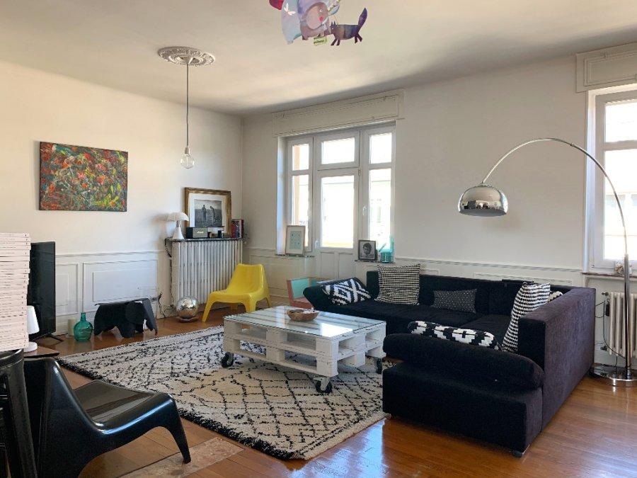 acheter appartement 4 pièces 108.32 m² thionville photo 1