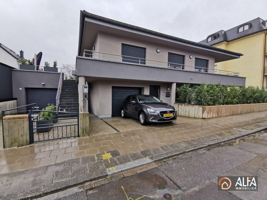 acheter appartement 2 chambres 72 m² pétange photo 1