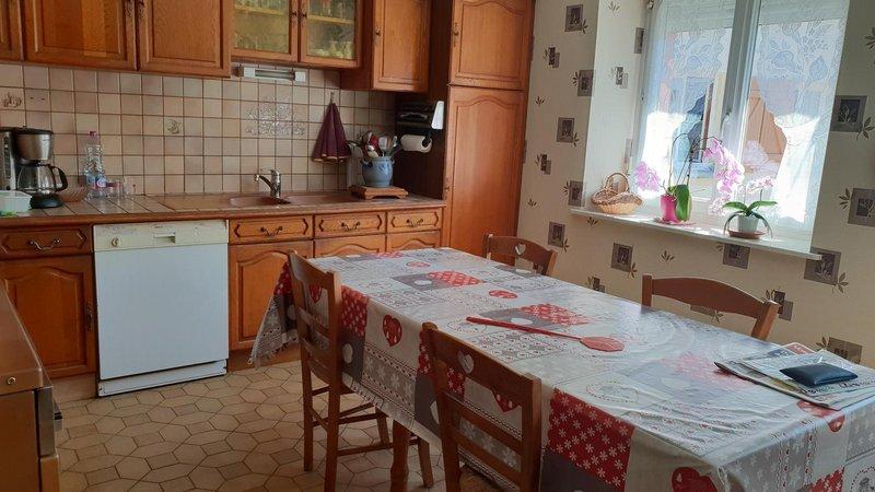 acheter maison 10 pièces 180 m² corcieux photo 2