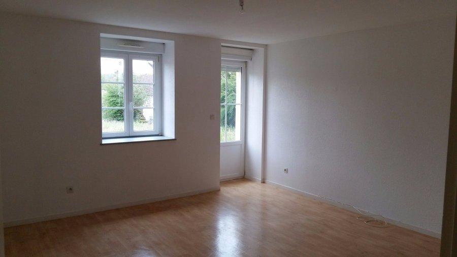Appartement à louer F3 à Mance