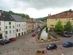 Appartement à vendre F5 à Sierck-les-Bains - Réf. 5890196
