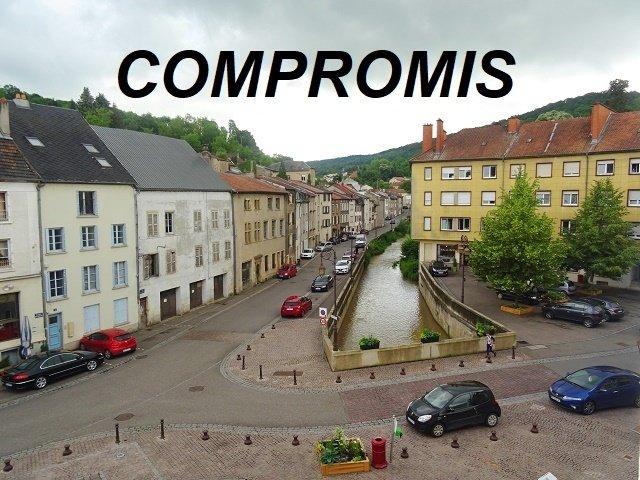 acheter appartement 5 pièces 135 m² sierck-les-bains photo 1